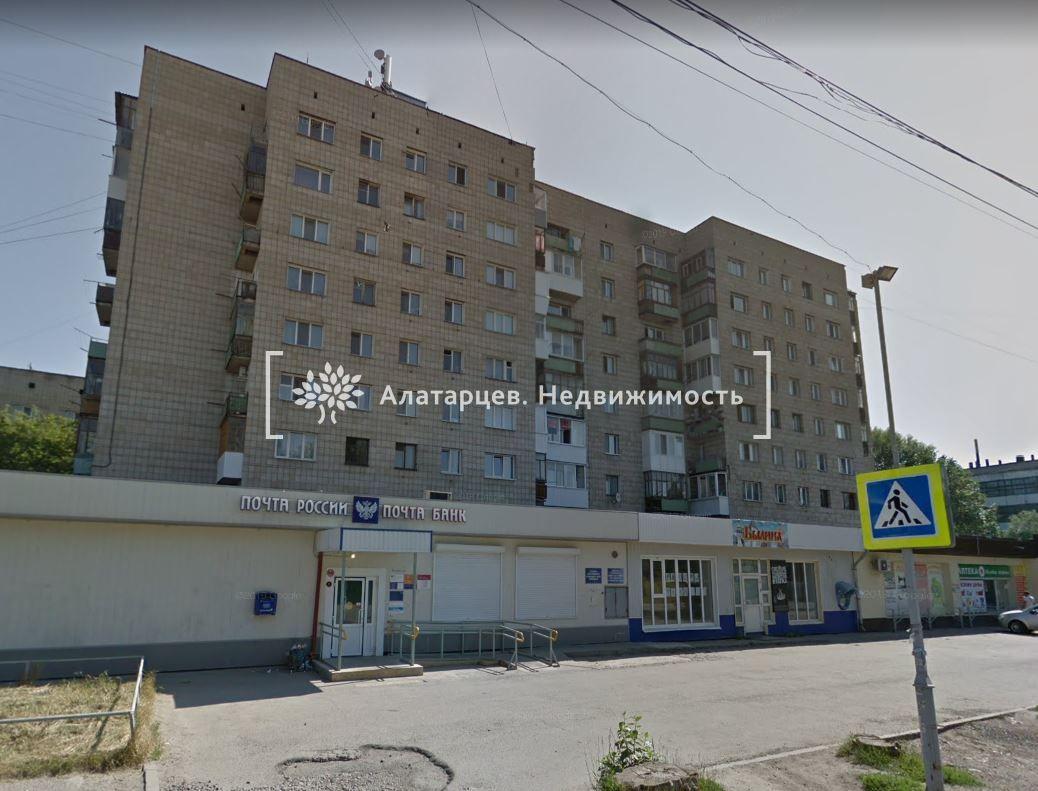 1-комн. , Томская область, Томск, Ленинский, Войкова ул, 57