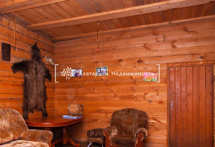Дом на продажу по адресу Россия, Томская область, Томск, Севастопольская ул, 50