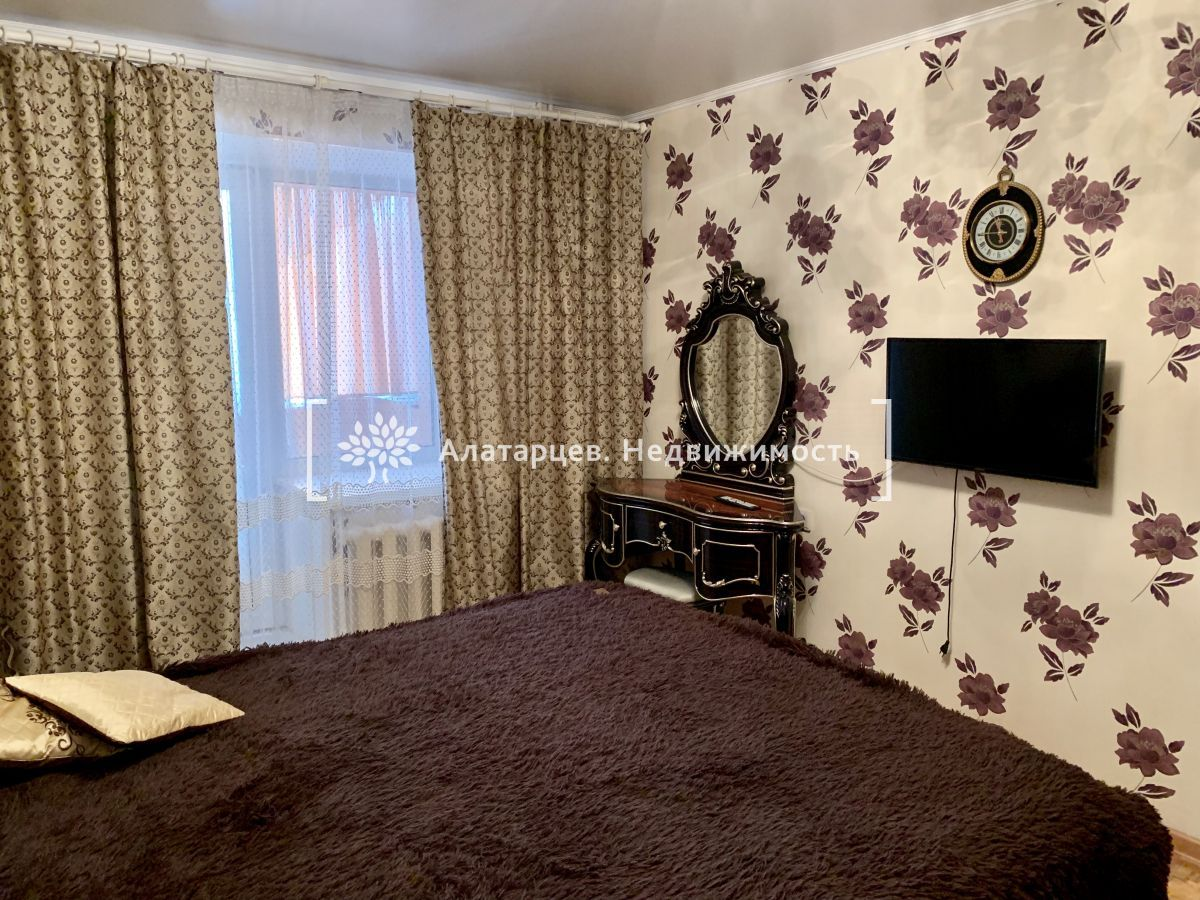 Квартира в аренду по адресу Россия, Томская область, Томск, Большая Подгорная ул, 56
