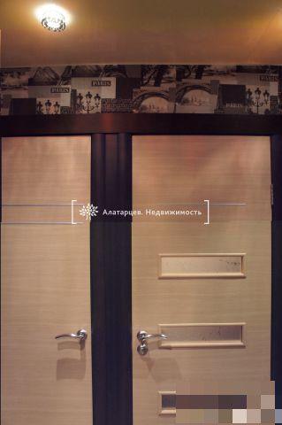 Квартира на продажу по адресу Россия, Томская область, Лоскутово, Ленина, 1