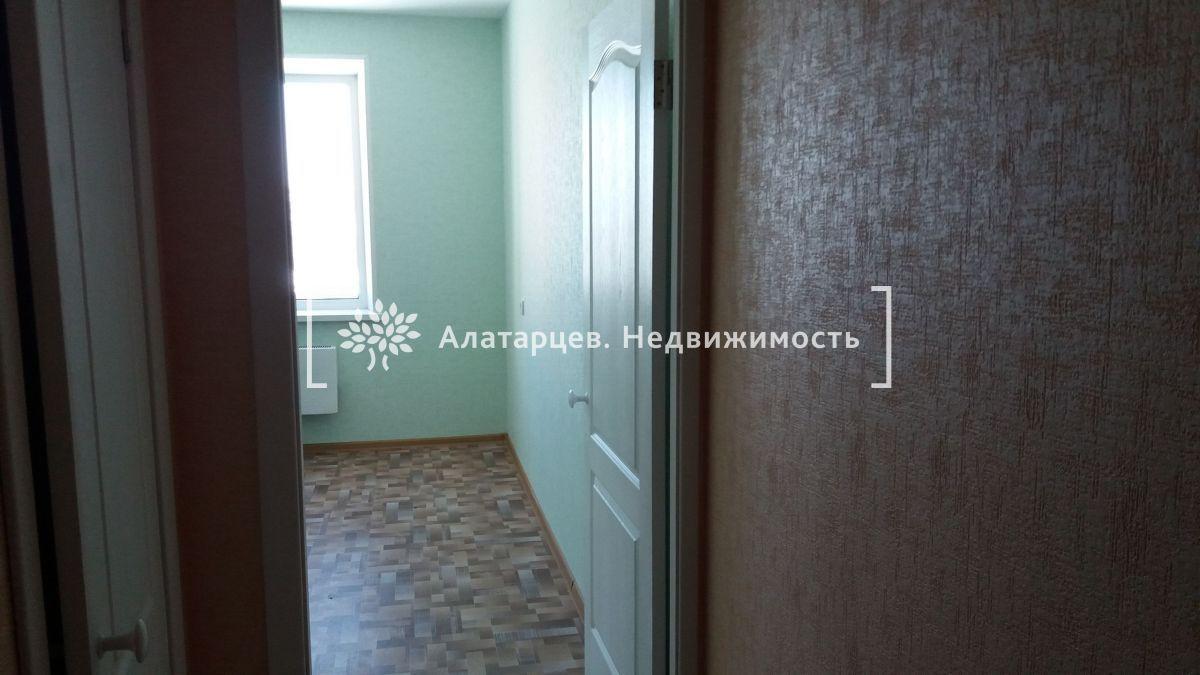 Квартира на продажу по адресу Россия, Томская область, Томский р-н, Зональная Станция, Виталия Грачёва ул, 6