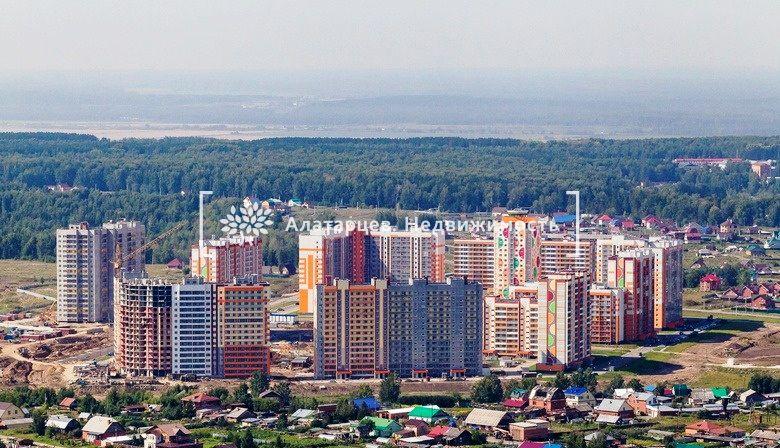 Участок на продажу по адресу Россия, Томская область, Томский р-н, Зональная Станция