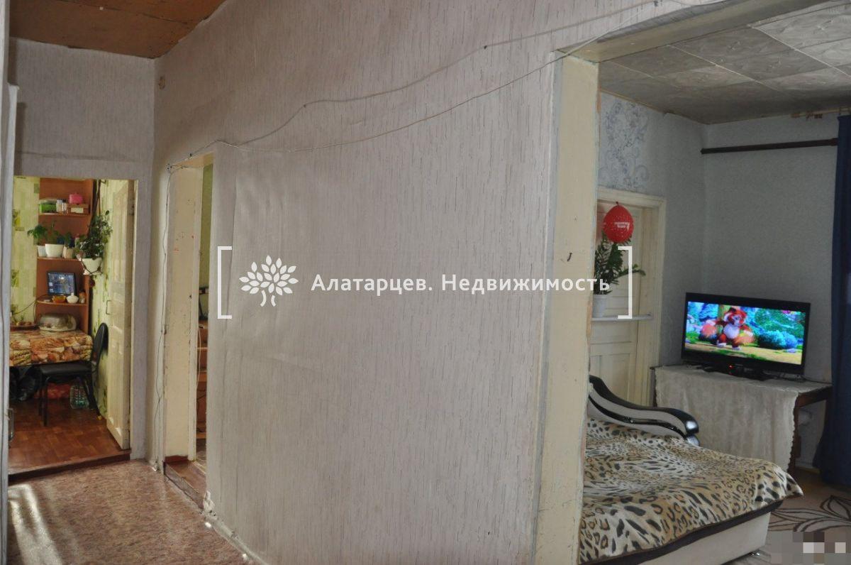 2-комн. , Томская область, Томск, Ленинский, Профсоюзная ул, 17А