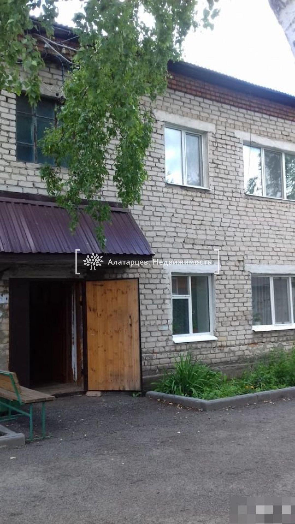Квартира на продажу по адресу Россия, Томская область, Томский р-н, Дзержинское с, Заводская, 3
