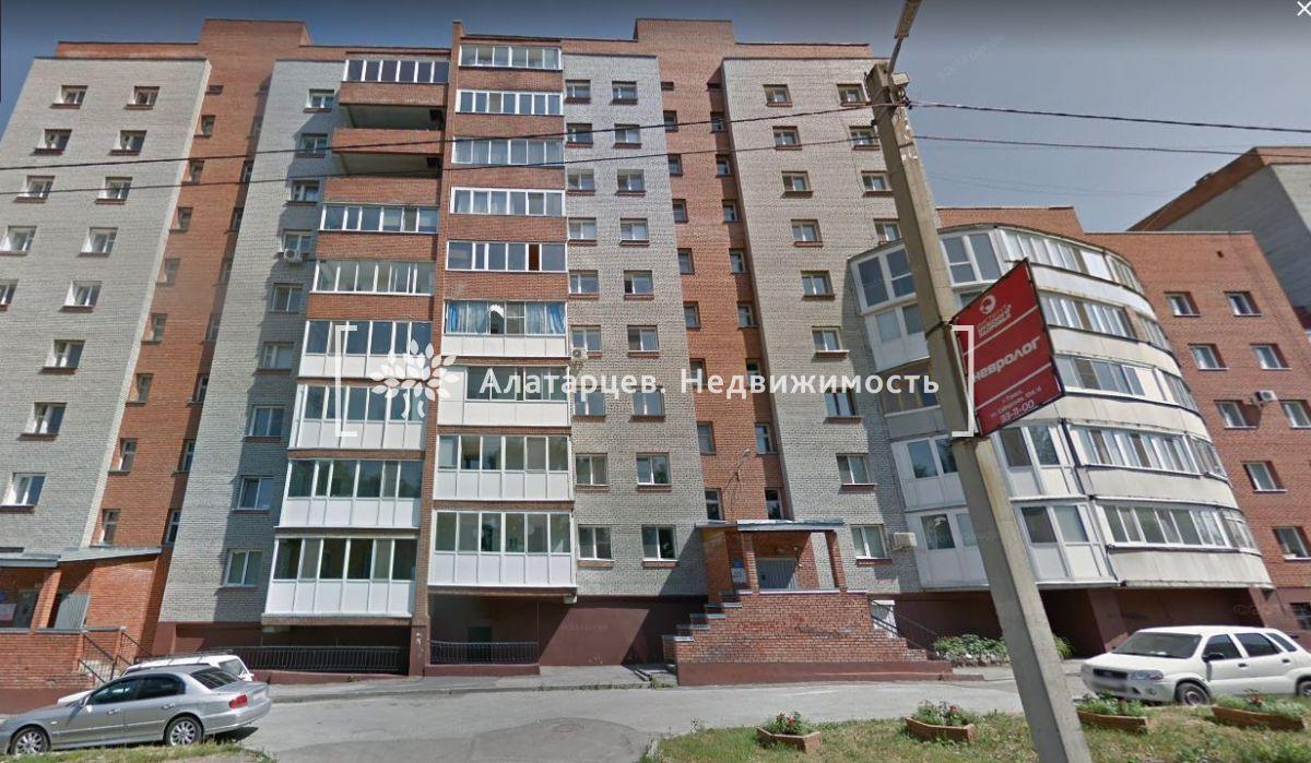 3-комн. , Томская область, Томск, Советский, Льва Толстого ул, 38Б