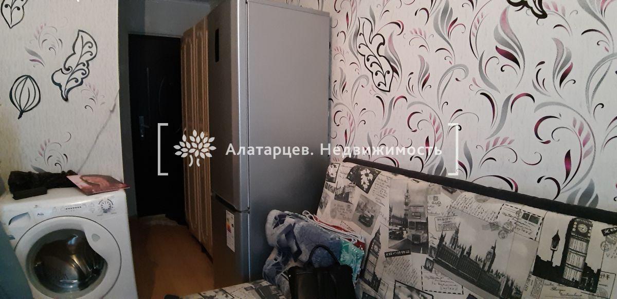 Квартира на продажу по адресу Россия, Томская область, Томск, Карла Маркса ул, 81