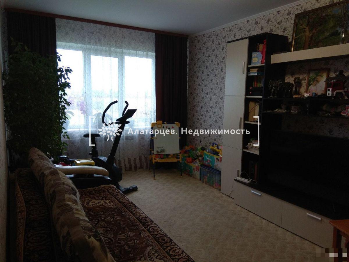 Квартира на продажу по адресу Россия, Томская область, Томский р-н, Борики, Центральная ул, 4