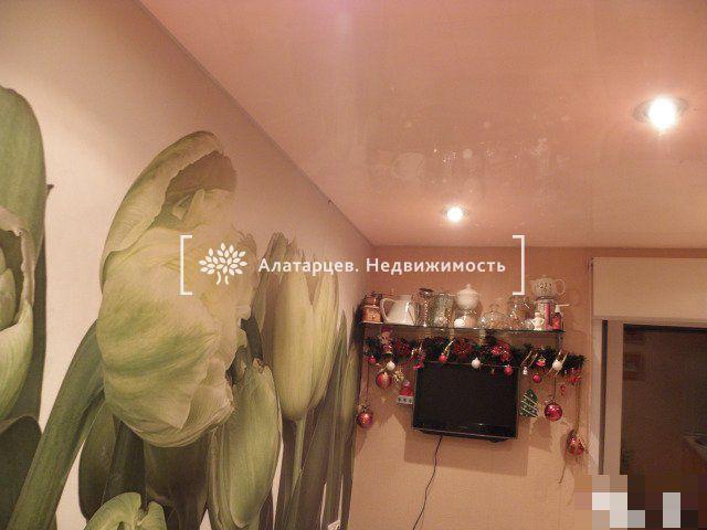 Квартира на продажу по адресу Россия, Томская область, Томский р-н, Богашево с, Новостройка , 19