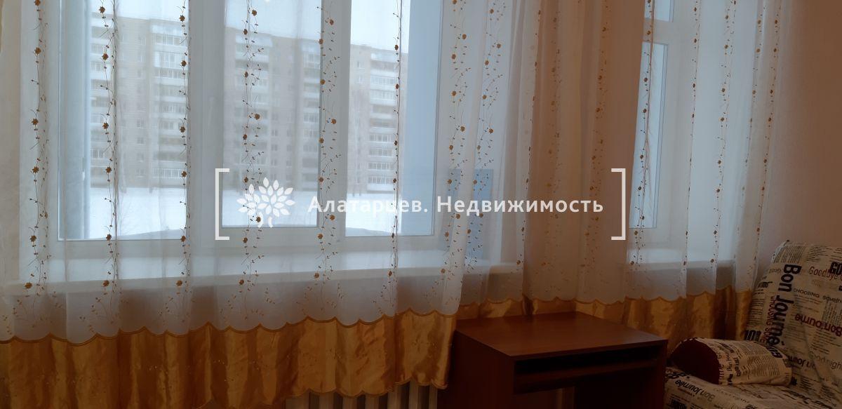 Квартира на продажу по адресу Россия, Томская область, Томск, Вавилова ул, 10