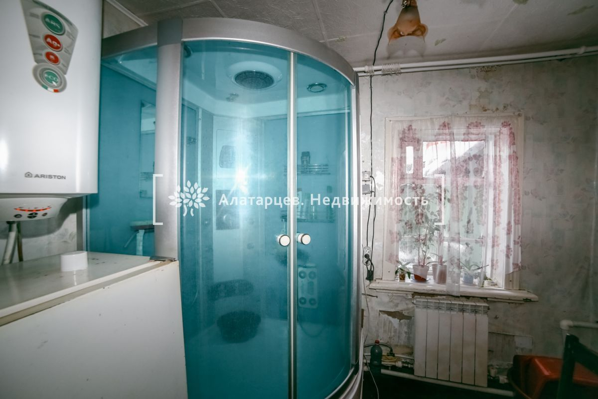 Дом на продажу по адресу Россия, Томская область, Томск, Чулымская ул