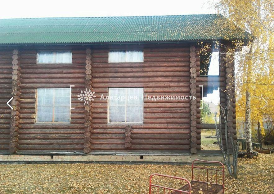 Дом на продажу по адресу Россия, Томская область, Просторный, Изобильная