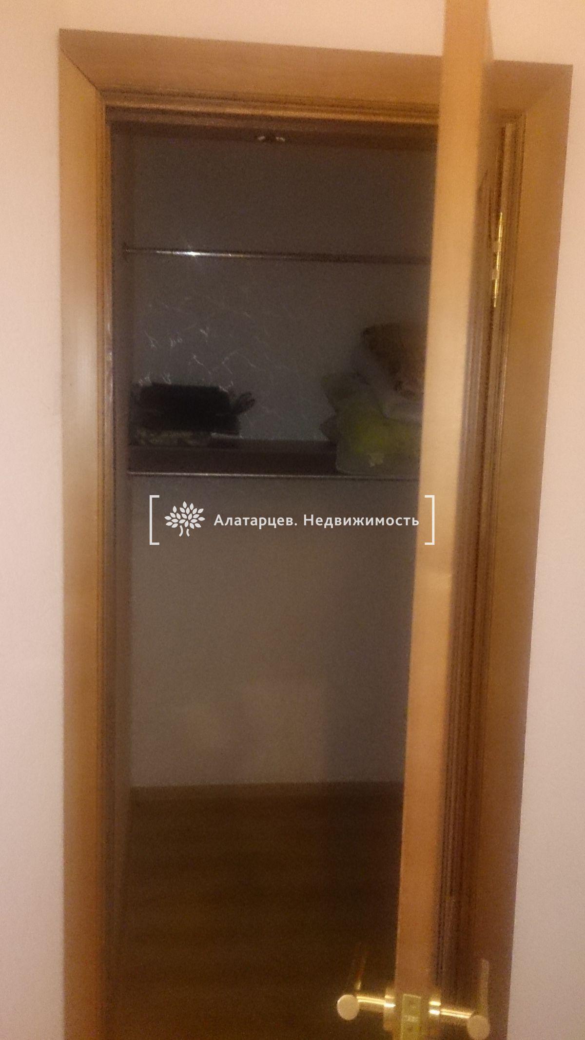 Квартира в аренду по адресу Россия, Томская область, Томск, Никитина ул, 56