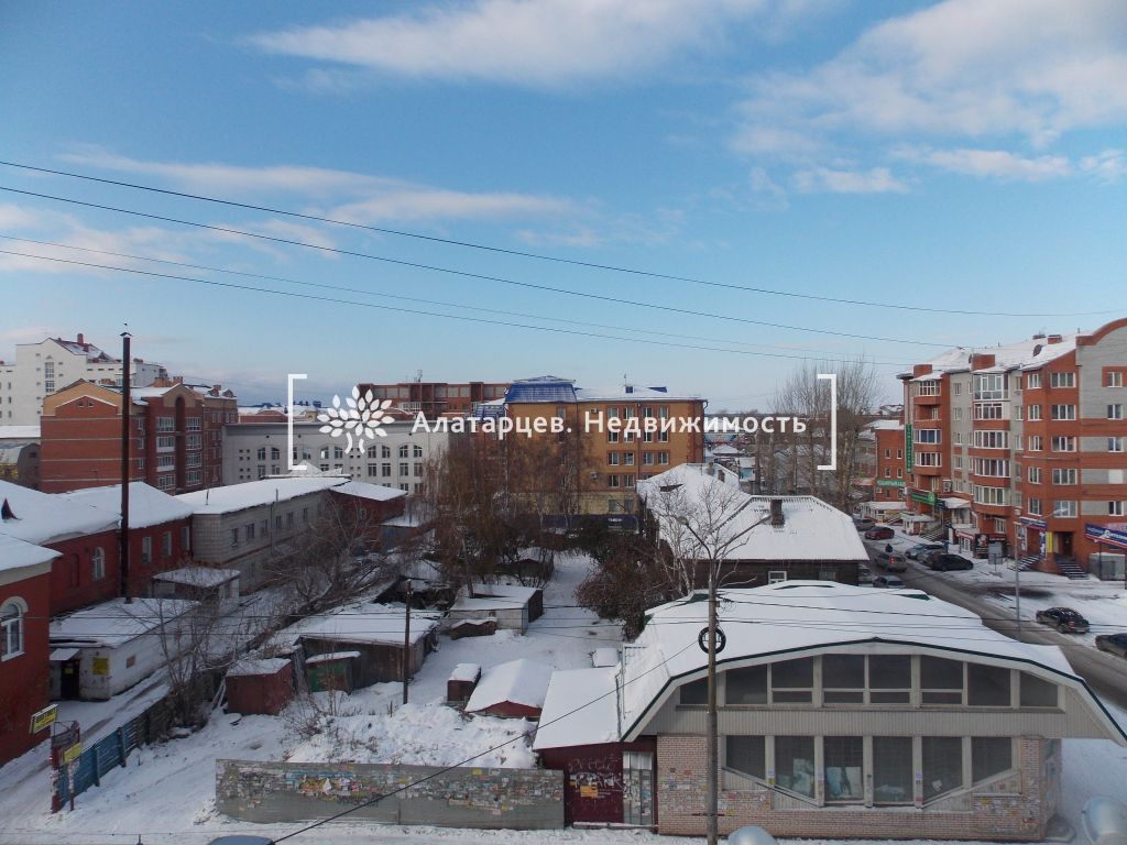 Томская область, Томск, Розы Люксембург ул, 55 7