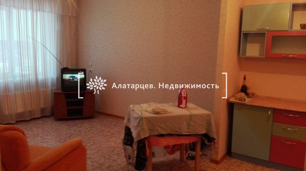 Квартира в аренду по адресу Россия, Томская область, Томск, Юрия Ковалёва, 43