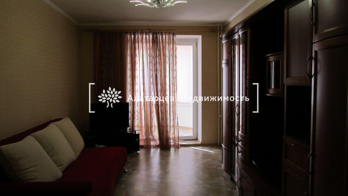 Квартира в аренду по адресу Россия, Томская область, Томск, Алтайская ул, 10