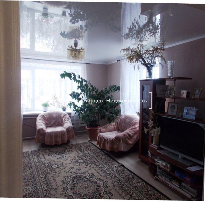 Дом на продажу по адресу Россия, Томская область, Томский р-н, Барабинка, Лесная ул, 8