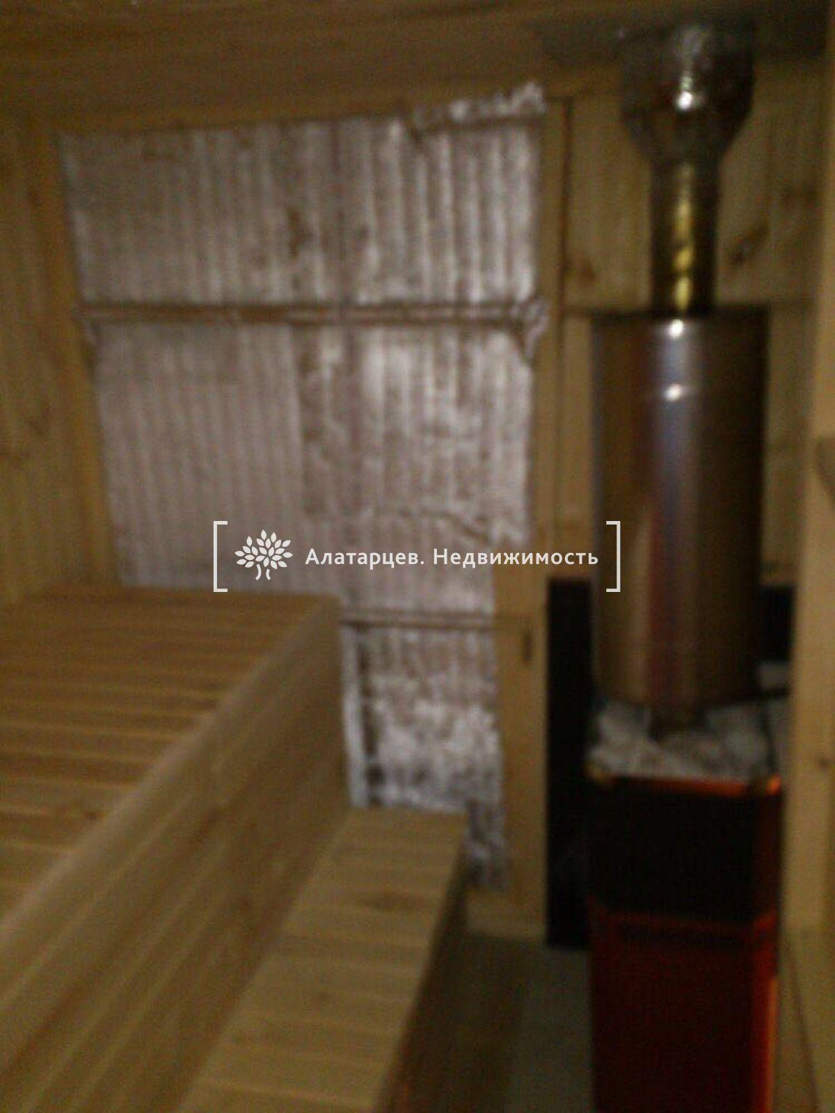 Дом на продажу по адресу Россия, Томская область, Кожевниковский р-н, Киреевск с, Береговая ул