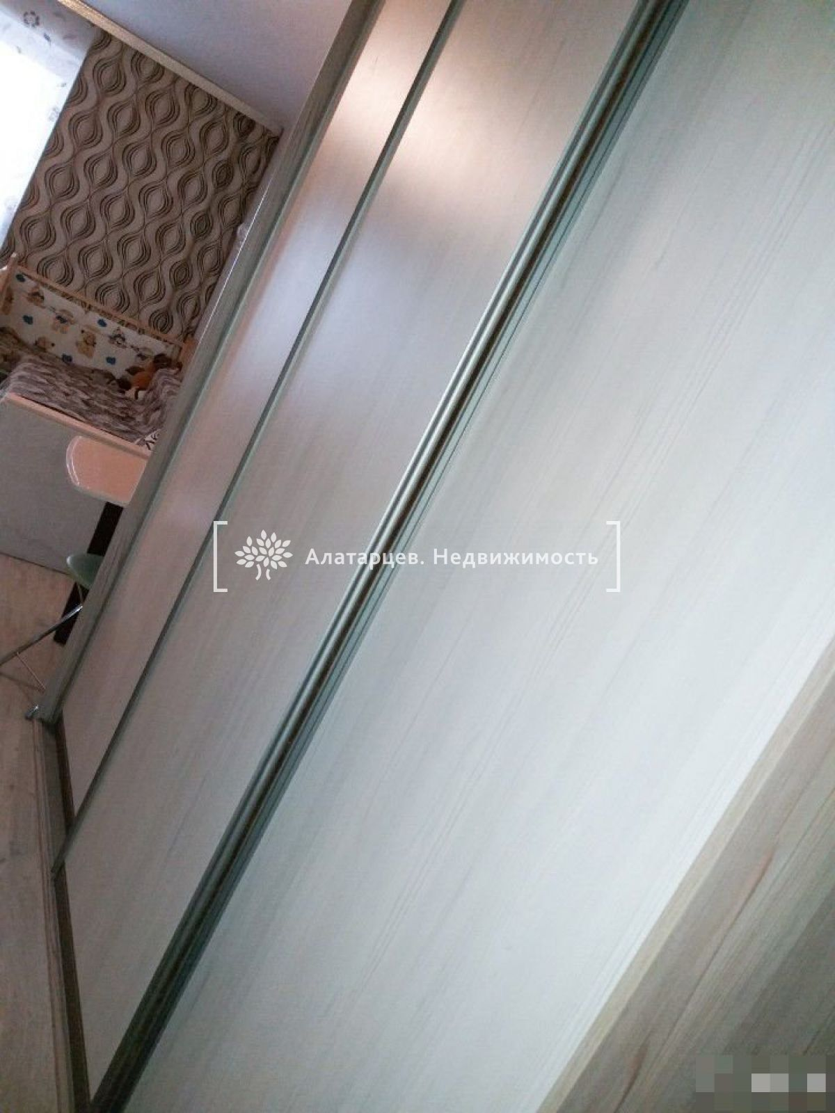 Квартира на продажу по адресу Россия, Томская область, Томский р-н, Зональная Станция, Виталия Грачёва ул, 1