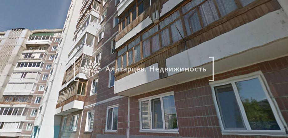 Томская область, Томск, Киевская ул, 26