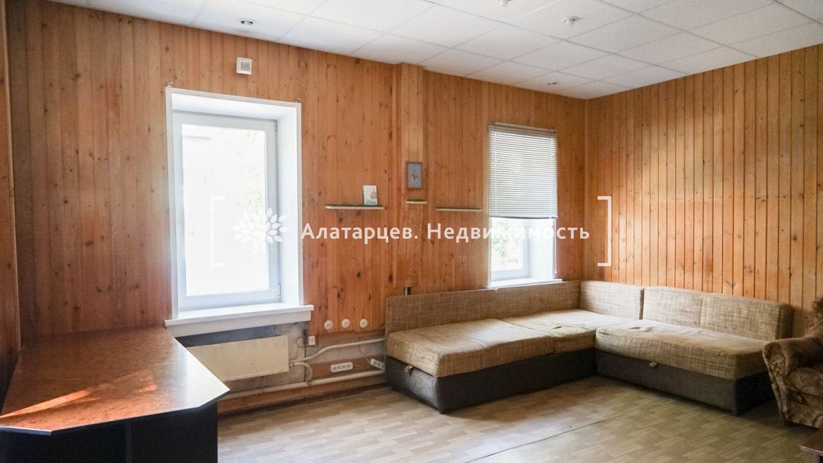 Квартира на продажу по адресу Россия, Томская область, Томск, Карла Маркса ул, 35