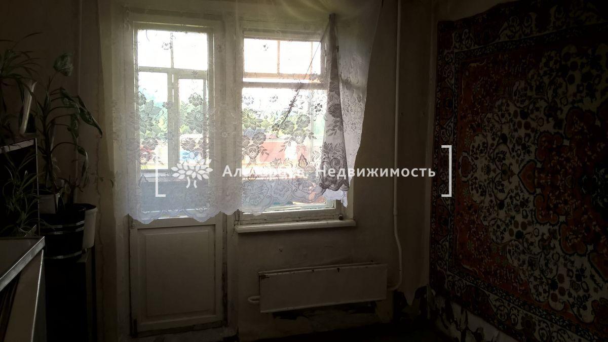 Квартира на продажу по адресу Россия, Томская область, Томский р-н, Светлый, не указана, 5