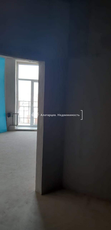 Квартира на продажу по адресу Россия, Томская область, Томский р-н, Зональная Станция, Совхозная ул, 2 б