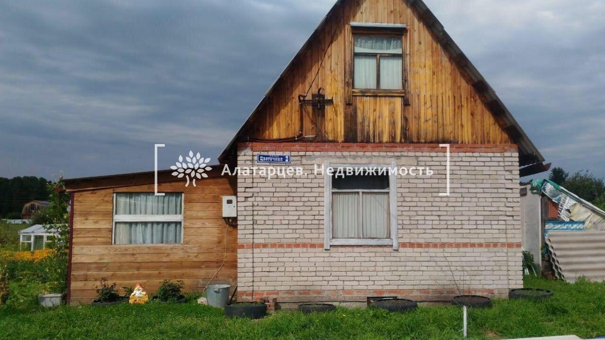 Дом на продажу по адресу Россия, Томская область, Томский р-н, Вороново, Центральная ул