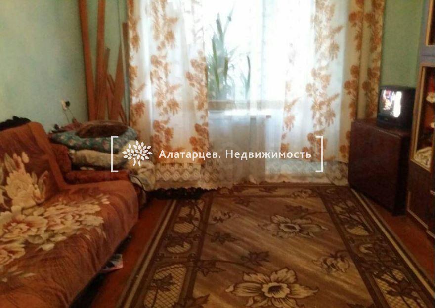 Квартира на продажу по адресу Россия, Томская область, Лоскутово, Светлый переулок, 4