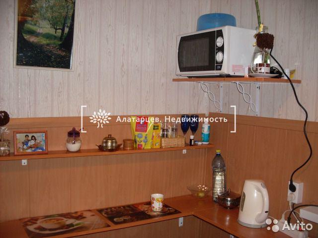 Квартира на продажу по адресу Россия, Томская область, Томский р-н, Богашево с, Новостройка , 1