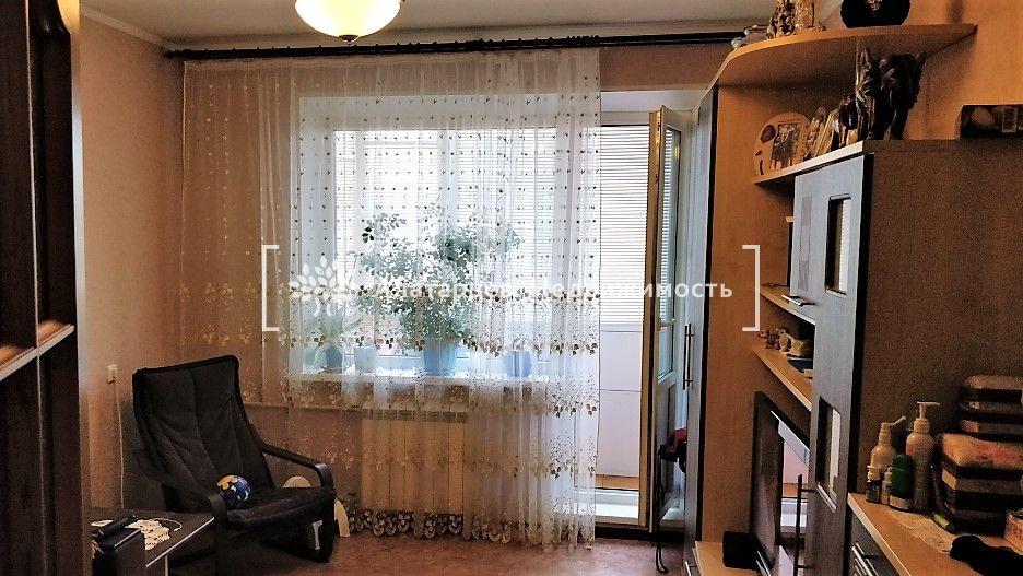 Квартира на продажу по адресу Россия, Томская область, Томск, Киевская ул, 11
