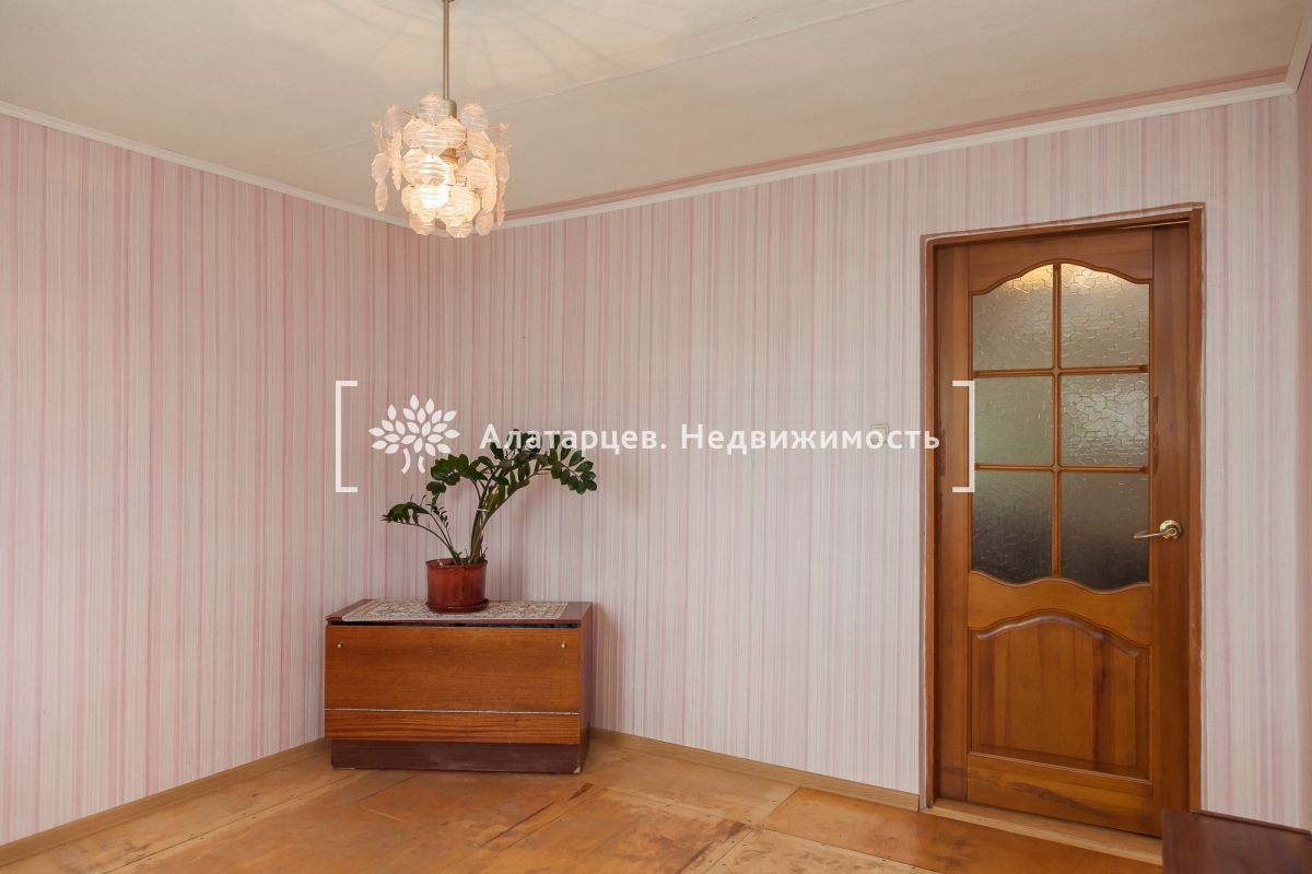 Дом на продажу по адресу Россия, Томская область, Томский р-н, Барабинка, Садовый пер