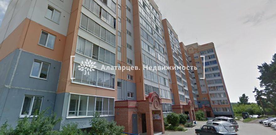 1-комн. , Томская область, Томск, Ленинский, Ленская ул, 12