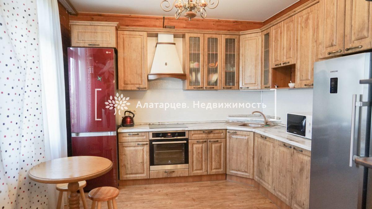 Дом на продажу по адресу Россия, Томская область, Томский р-н, Поросино, Восточная ул
