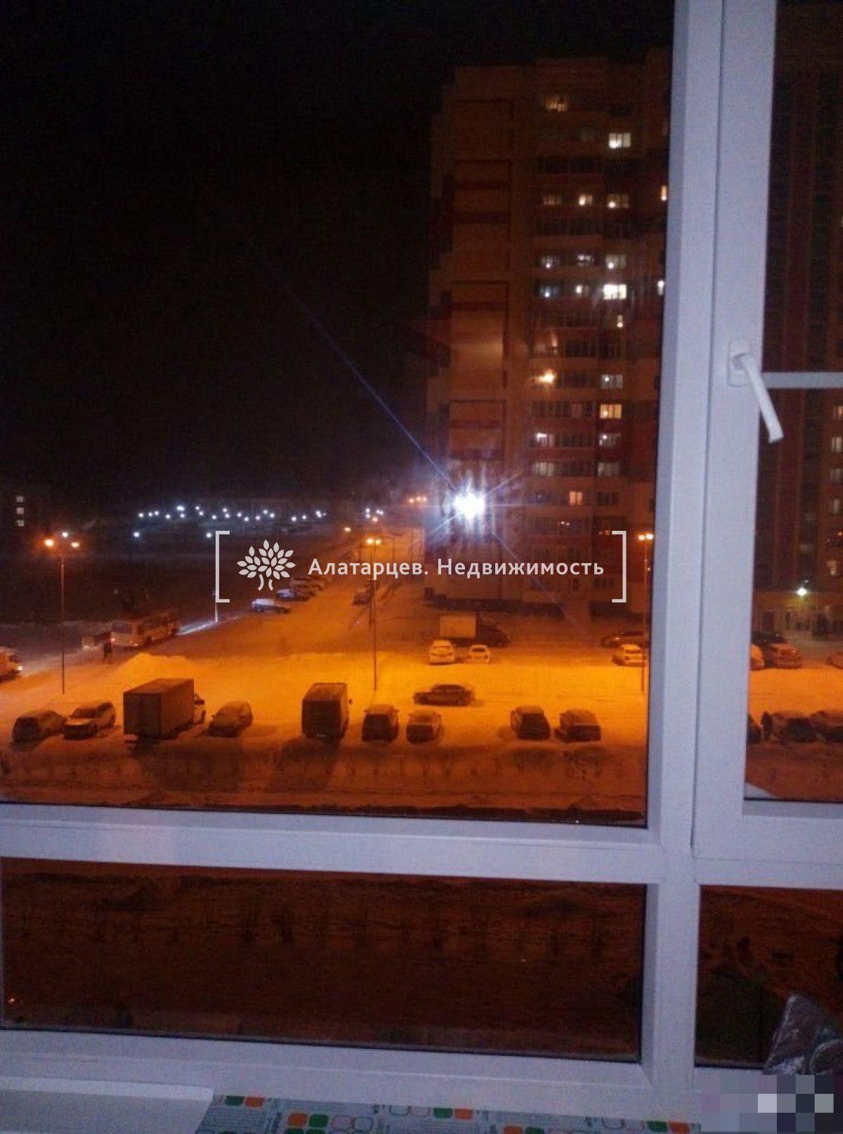 Квартира на продажу по адресу Россия, Томская область, Томский р-н, Зональная Станция, Виталия Грачёва ул, 3