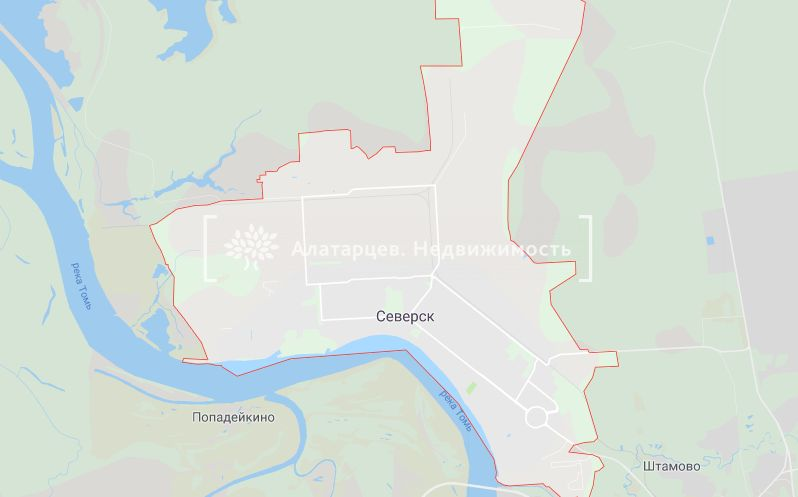 Квартира на продажу по адресу Россия, Томская область, Северск, Ленина ул, 9б