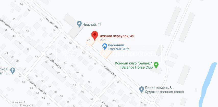 Томская область, Томск, Нижний пер, 45