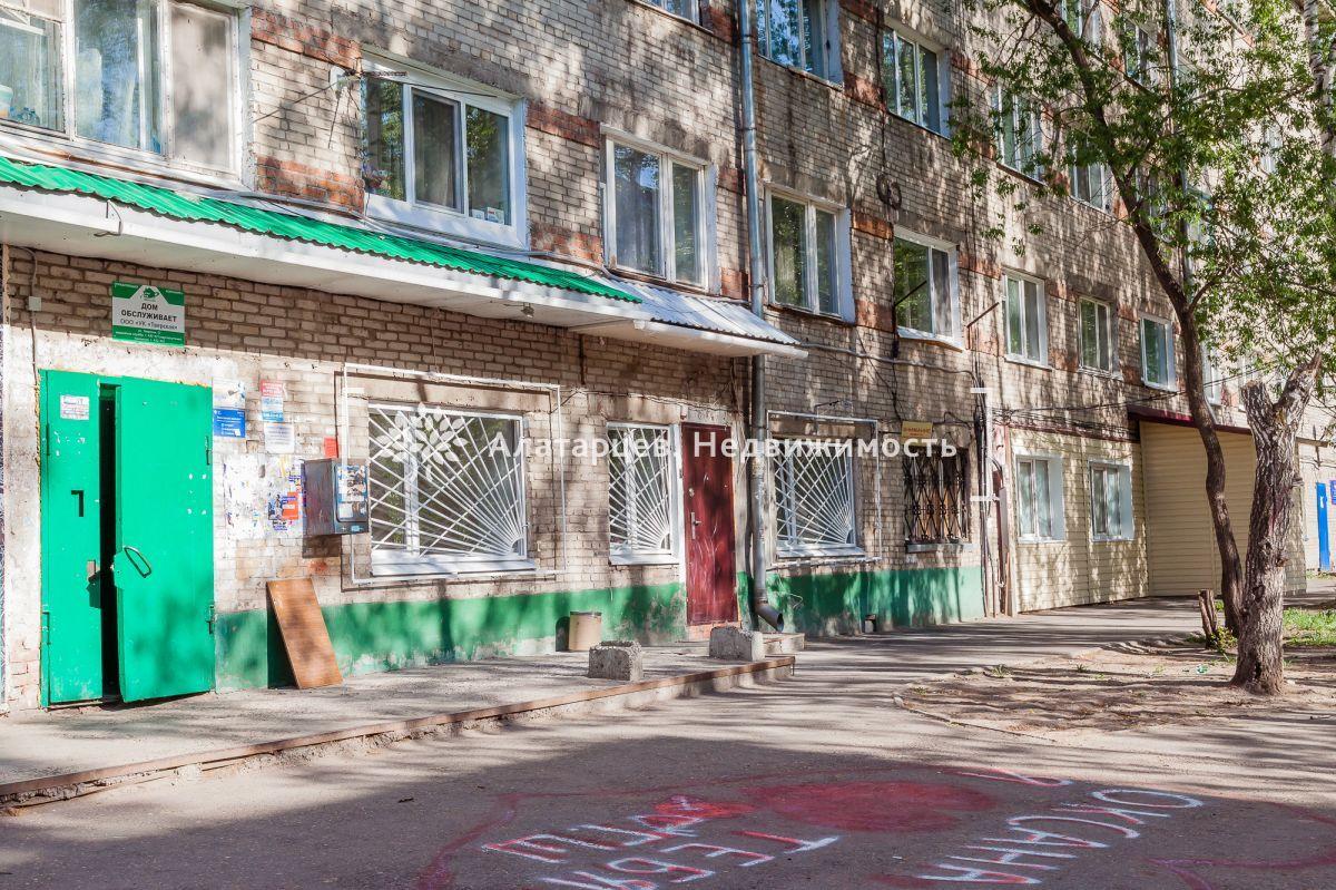 Продам 1-комн. квартиру, Томская область, Томск, Советский, Алтайская ул, 157