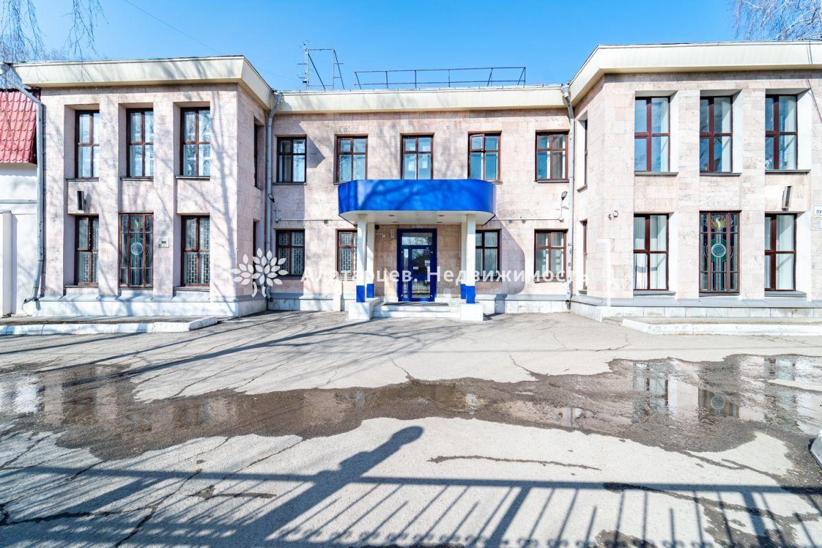 Томская область, Томск, Пушкина ул, 52е
