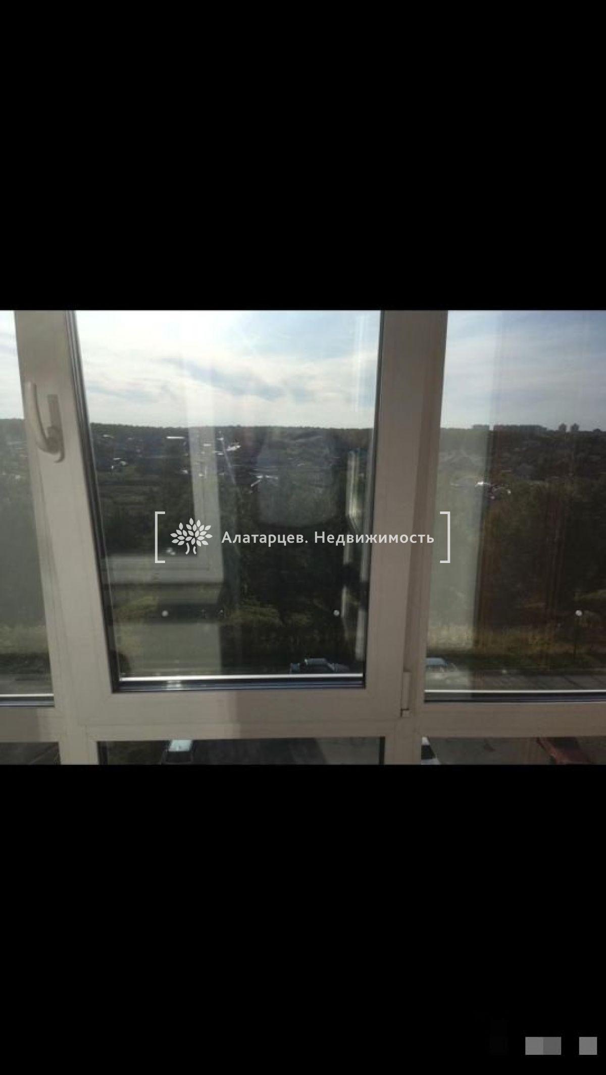 Квартира на продажу по адресу Россия, Томская область, Томский р-н, Зональная Станция, Ягодная ул, 1