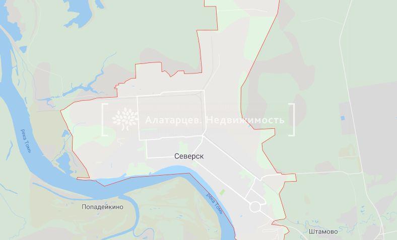 Квартира на продажу по адресу Россия, Томская область, Северск, Курчатова ул, 28