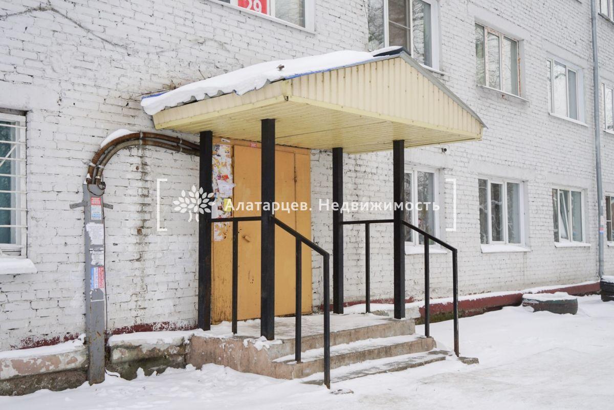 Комната на продажу по адресу Россия, Томская область, Томск, 5 Армии ул, 26