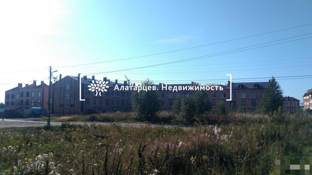 Таунхаус на продажу по адресу Россия, Томская область, Томск, Академический пр-кт, 65