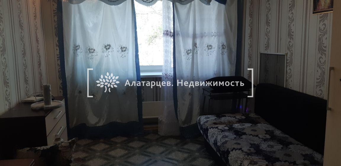1-комн. , Томская область, Томск, Советский, Алтайская ул, 157