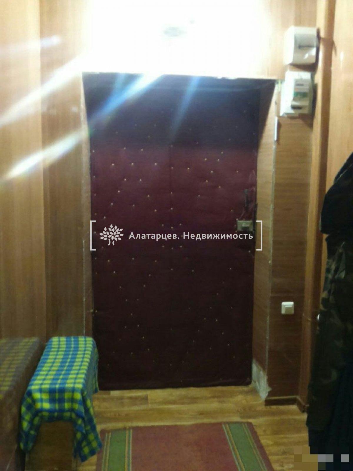 Квартира на продажу по адресу Россия, Томская область, Томский р-н, Петрово, Гагарина ул, 27