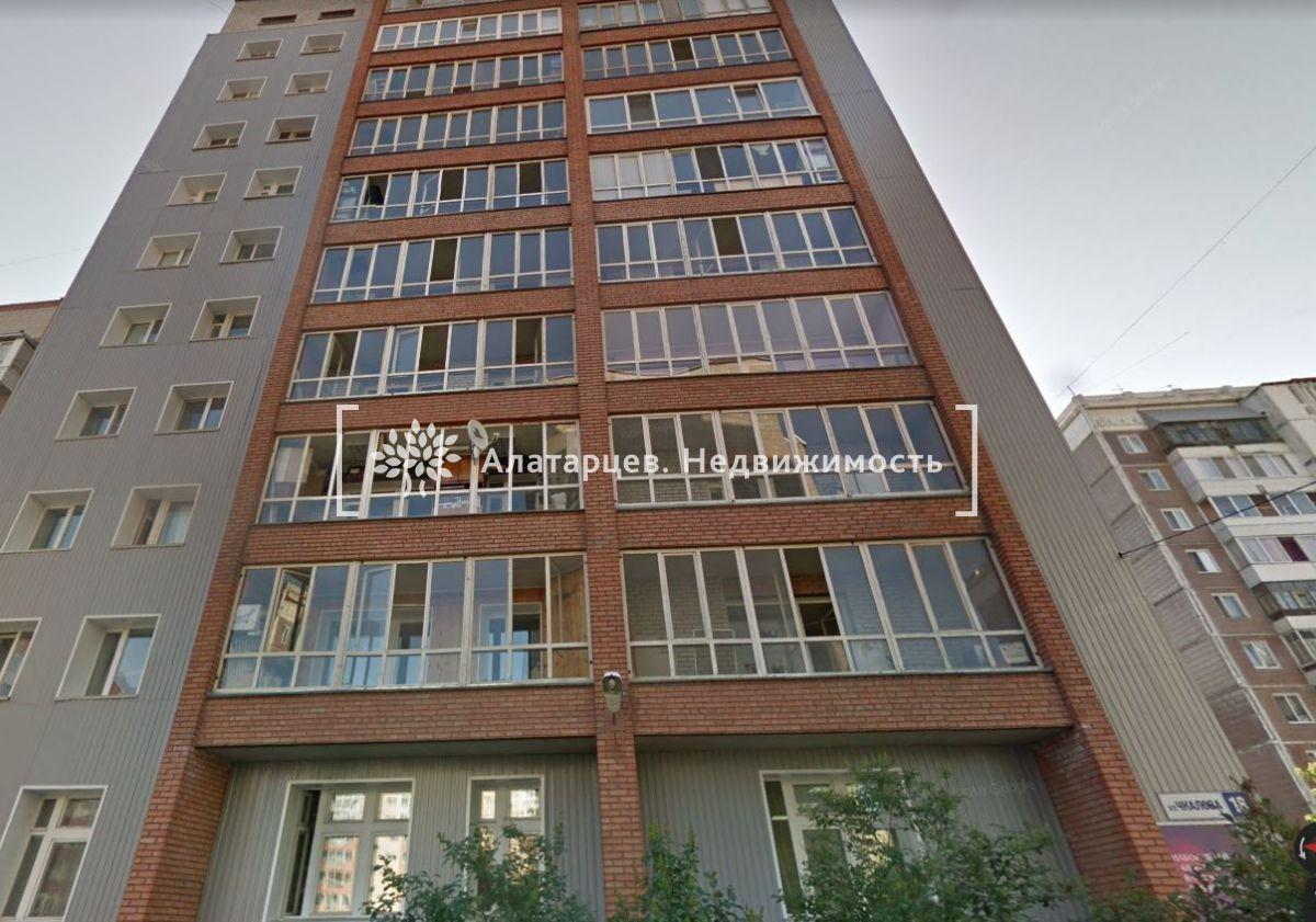 Квартира в аренду по адресу Россия, Томская область, Томск, Чкалова ул, 18
