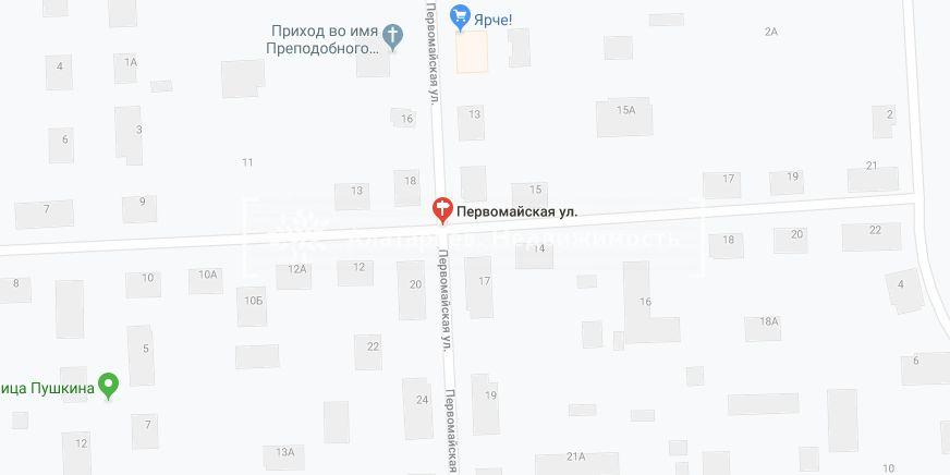 Квартира на продажу по адресу Россия, Томская область, Северск, Первомайская ул, 29а