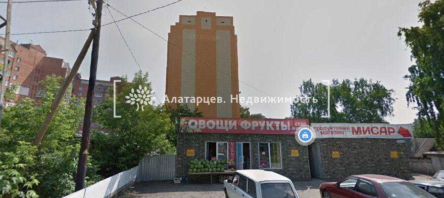 Томская область, Томск, Ивановского ул, 3